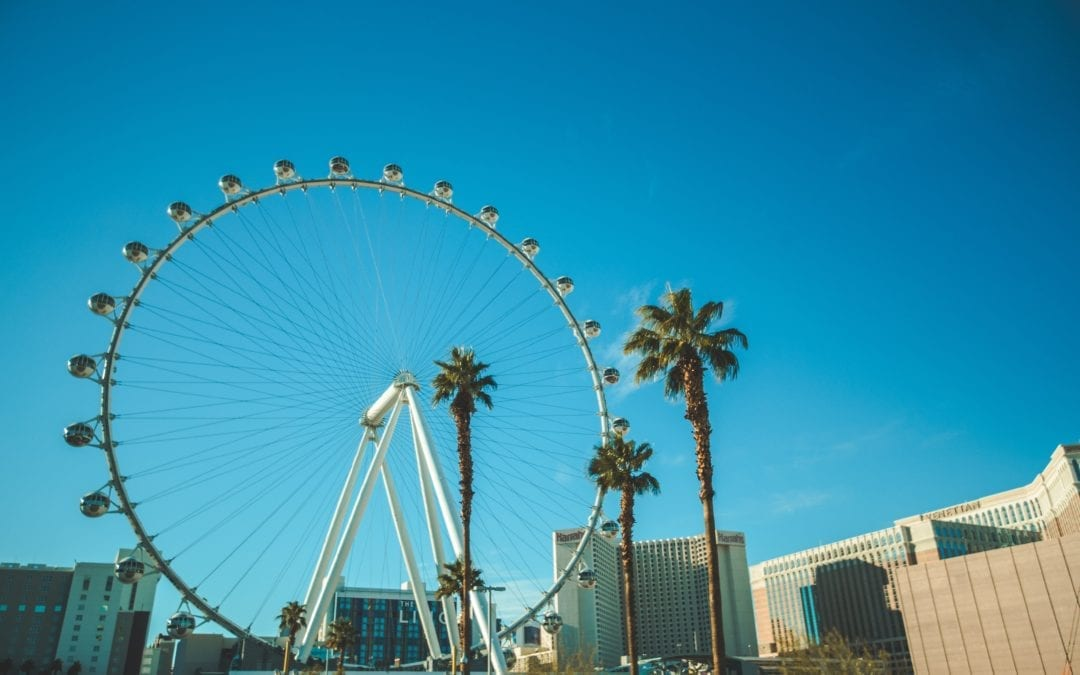 How to have the most fun night in Vegas