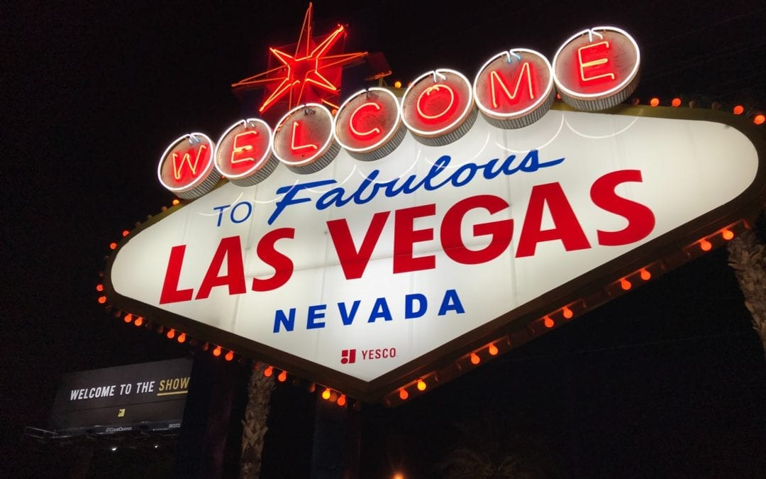 The budget guide to having fun in Las Vegas