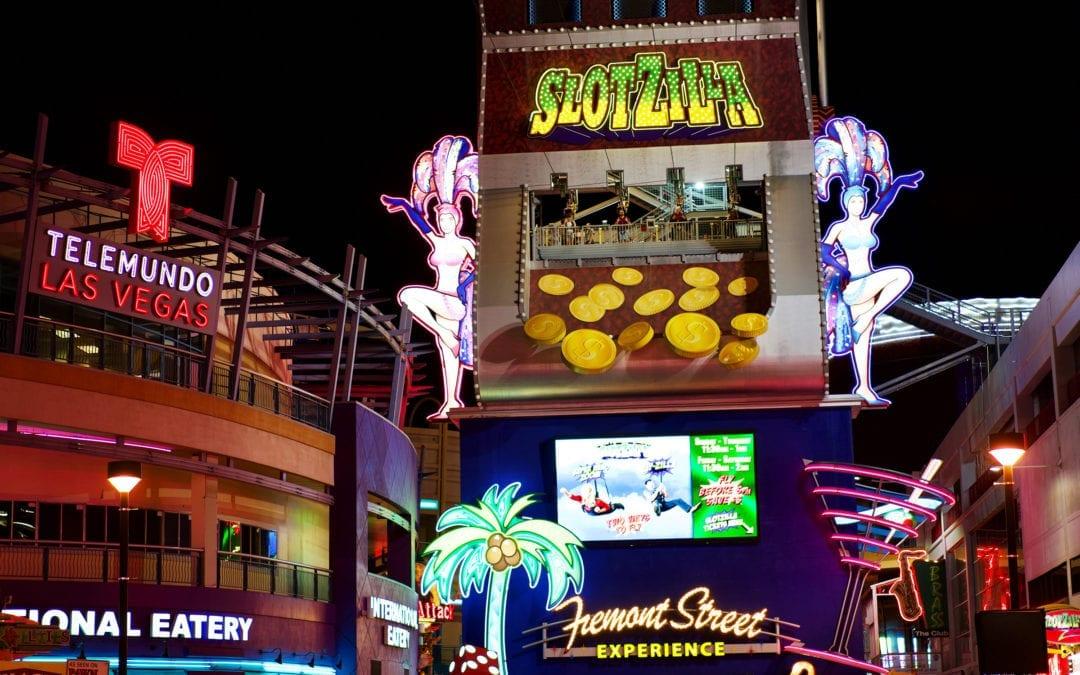Not a gambler? Guide to Vegas for non gamblers.
