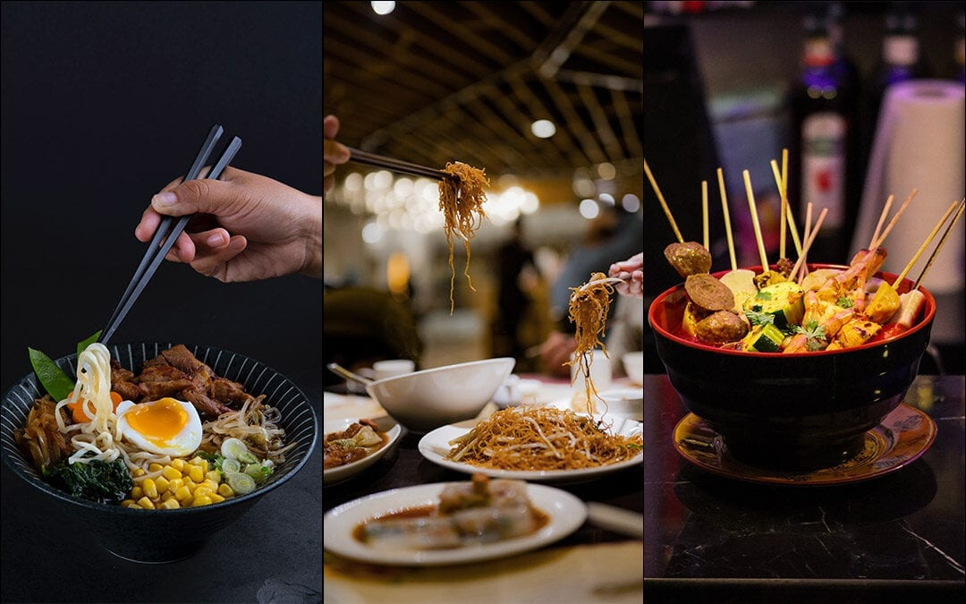 Best Resturants to Eat at Las Vegas Chinatown