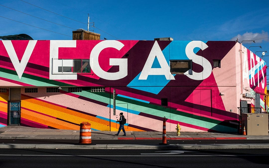 Best things to do at the Las Vegas Art District