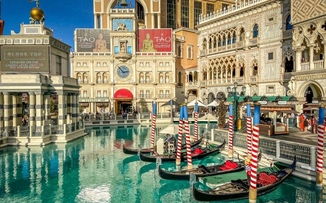 Best Romantic Date Ideas for Couples in Las Vegas