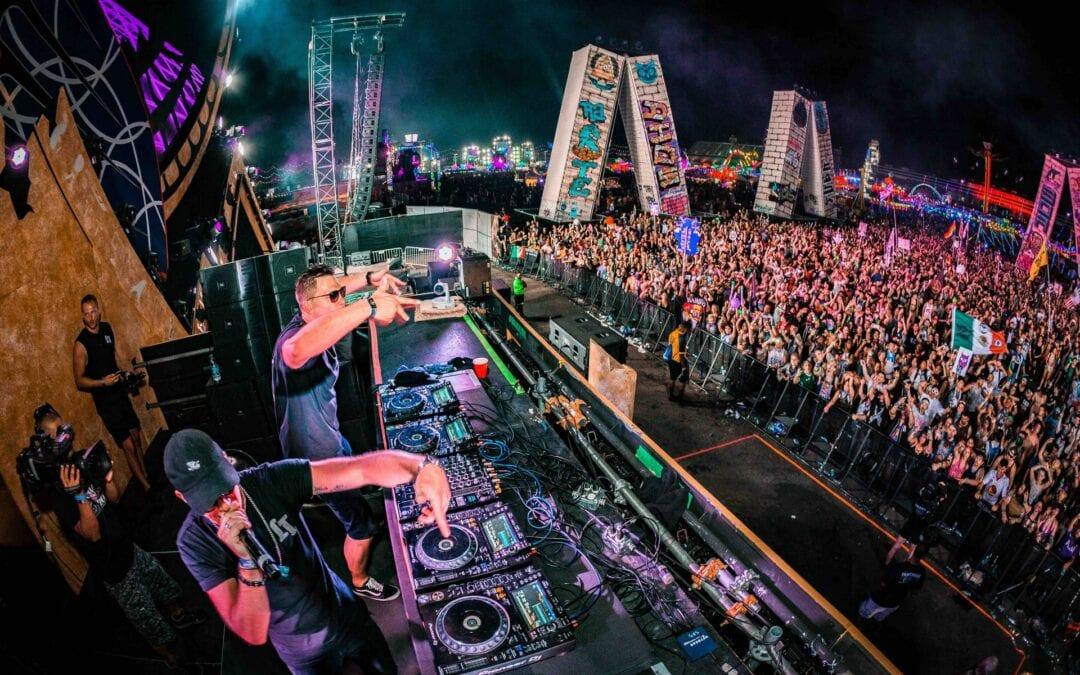 Biggest Music Festivals in Las Vegas For 2021