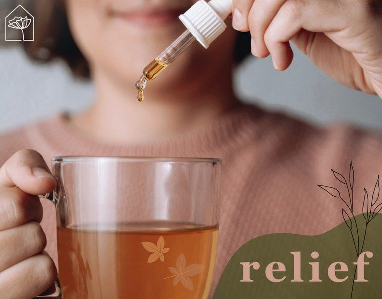 The Benefits of CBD Oil for Seasonal Allergies